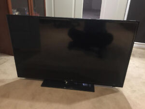 40 inch insignia led tv for sale in hagersville
