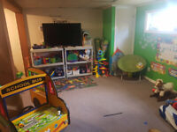Home Daycare in Woodville