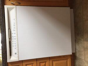 Refrigerator/Stove/Dishwasher