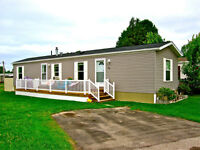 Like New 5 Year Old Mobile Home In Lake Community Of Inverhuron