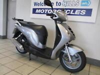 HONDA PES 125 AUTO SCOOTER TRADE SALE BARGAIN FEW MARKS CAT D 60 PLATE
