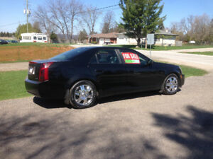 Great driving 2003 Cadillac CTS for sale