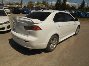 2013 Mitsubishi Lancer SE Peterborough Peterborough Area image 6