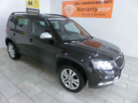 2014,Skoda Yeti Outdoor 2.0TDI 110bhp DPF Elegance***BUY FOR ONLY £50 PER WEEK**