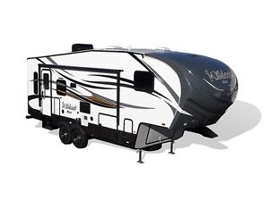 2014 Forest River Maxx 312BHX Prince George British Columbia image 18