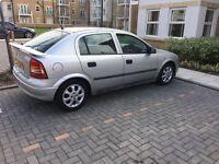 Vauxhall Astra 1.6 ls