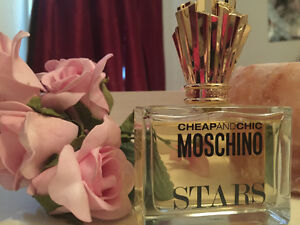 Parfum star de moschino 100 ml
