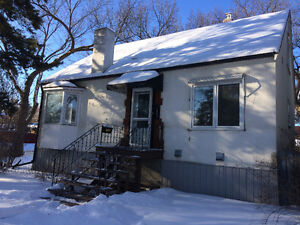 Two Story Unit close to U of A & LRT