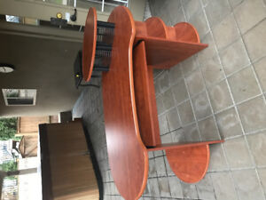"""Practically """"NEW"""" Computer Desk for sale"""