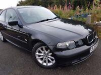 BMW 316 316Ti COMPACT (black) 2003