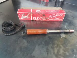 Antique Tools  Hand Drill  Solder Iron Stanley Vise