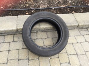 Tires , for a total of $120