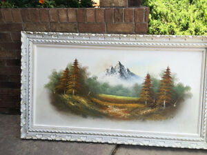 LOTS OF PAINTINGS & PICTURES ,DIFFERENT PRICES