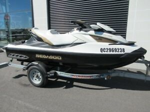 2012 Sea-Doo/BRP GTX 260 LTD