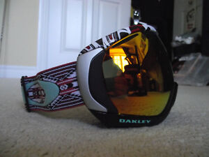 Oakley Canopy Danny Kass Special Edition