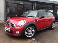 2012 (12) Mini Mini Clubman 1.6TD (112bhp) Cooper D (Finance Available)