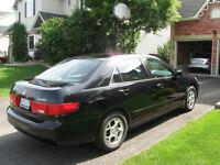 2005 Honda Accord LX-G Sedan