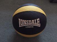 Medicine ball 5kg Lonsdale
