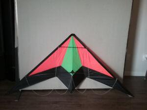 #29.Brand New Medium Stunt Kite On Sale