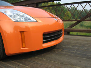 350Z Grand Touring Roadster