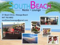 Want A Job Working  On The Beach! Call Us Now.....