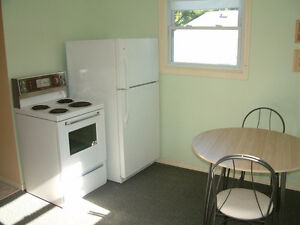 Cute 1 Bedroom Upper with Walk-In Closet in North End
