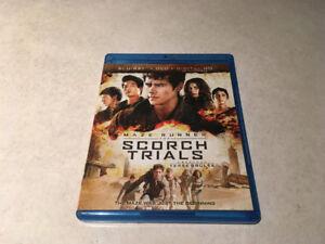« The Scorch Trials/La Terre Brûlée : » | Film en Blu-Ray + DVD