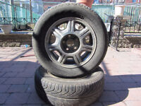 tire to sell