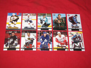 20 Ultra rookies (Seabrook, Wheeler): $150 book value - only$25
