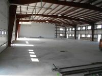 Industrial Space /Compound space available Emerald Park, SK
