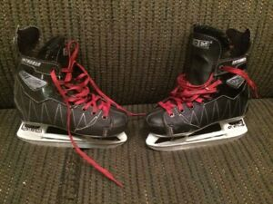 Size 2 Kids CCM Hockey Skates