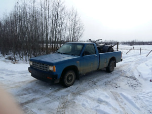 1988 s10 pickup 2wd