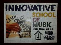 innovative school of music