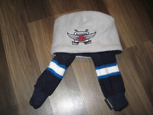 Hockey Sockey Winnipeg Jets floppy hat