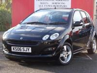 2006 Smart forfour 1.3 Passion - 66,000 MILES - FULL MERC SERVICE HISTORY