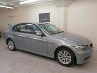 BMW 320 2.0 SE Automatic Very Low Mileage Full Leather A1 Condition