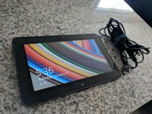 Dell 10'' Windows Tablet * Comes with charger* $150 firm