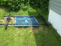 Bicycle Rack for Trailer