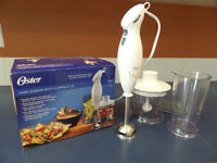 Household Items: Toaster, Hand Blender, Breville, Kitchen Aid...
