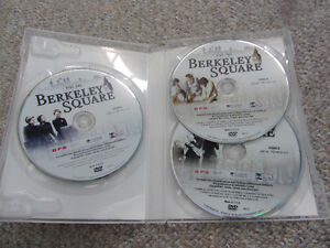 Berkely Square on DVD - The Entire Series Kitchener / Waterloo Kitchener Area image 2