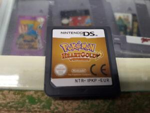 Pokemon DS