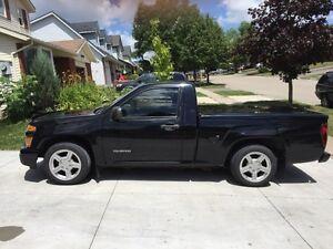 For Sale 2005 Chevrolet Colorado ls