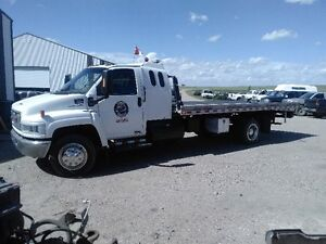 Kindersley Valley Towing 306 460 8345