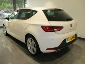 2015 Seat Leon 2.0 TDI 150ps FR DSG 5 door Hatchback
