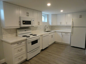 Gorgeous Brand New 3 Bed Lower Level Unit In East Oshawa