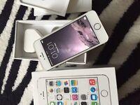 iPhone 5s unlocked new condition