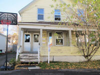 21-23 MCDOUGALL AVE, DUPLEX LOCATED NEAR DOWNTOWN MONCTON!