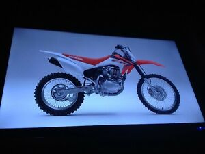 Looking for a crf150f