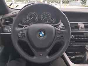 2015 BMW X4 X-Drive 3.5i M-Sport Package Downtown-West End Greater Vancouver Area image 6