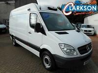 2014 Mercedes Sprinter 313 Cdi Temprature Controlled Van